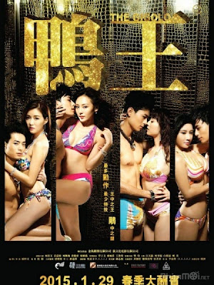 Phim Trai Bao - The Gigolo