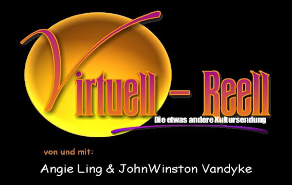Virtuell Reell - Der Blog zur Sendung