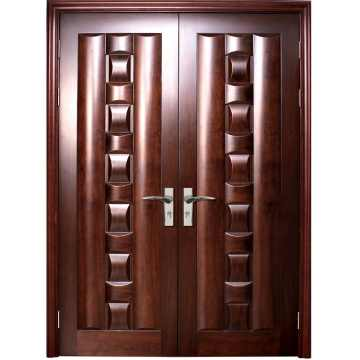 Make your choice double part door design catalog for Door design catalogue in india