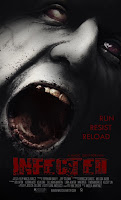 Infected (2013) online y gratis