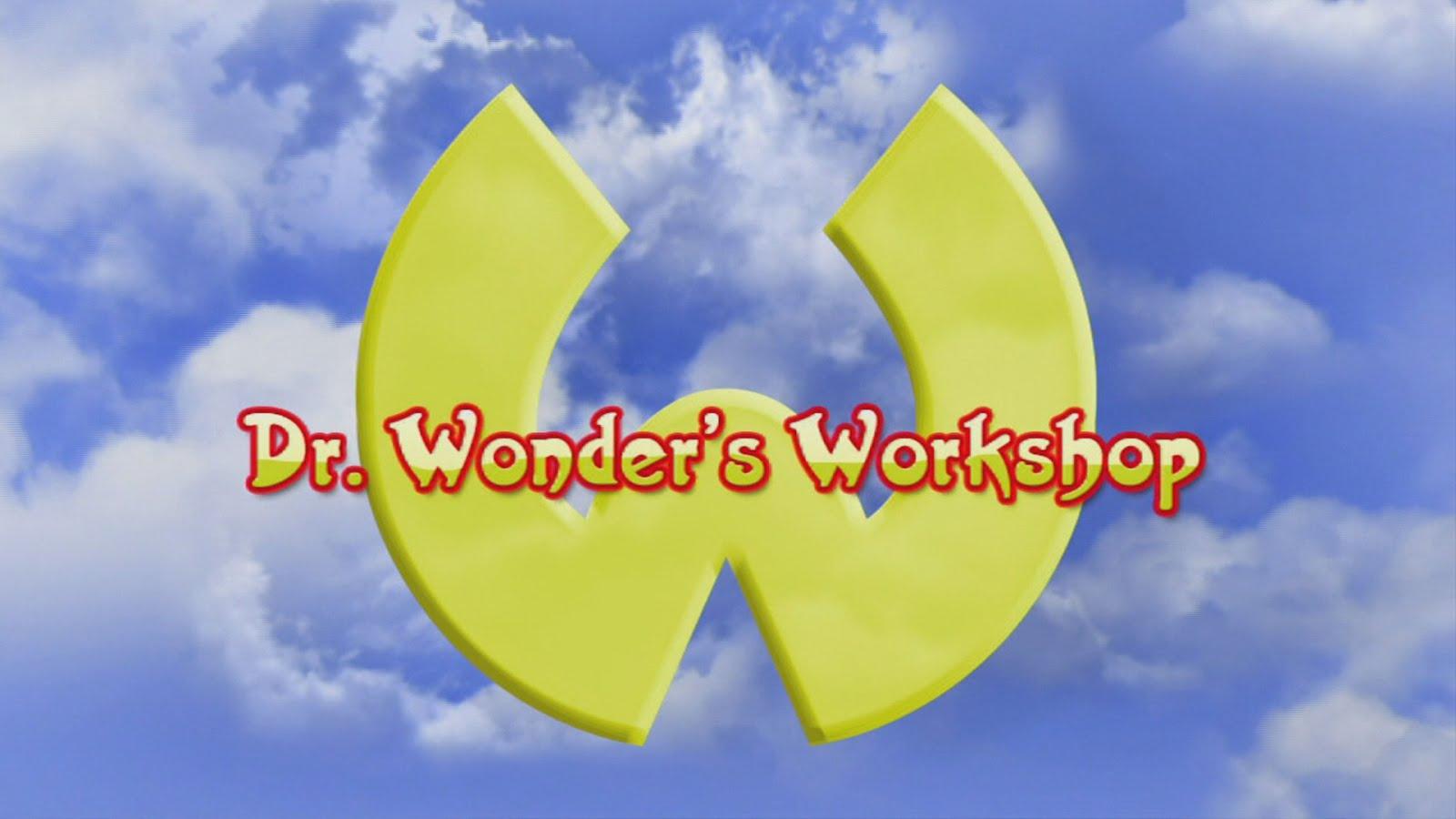 Dr. Wonder's Workshop Videos
