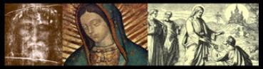 12 enseñanzas infalibles de la necesidad del sacramento del Bautismo para la salvación.