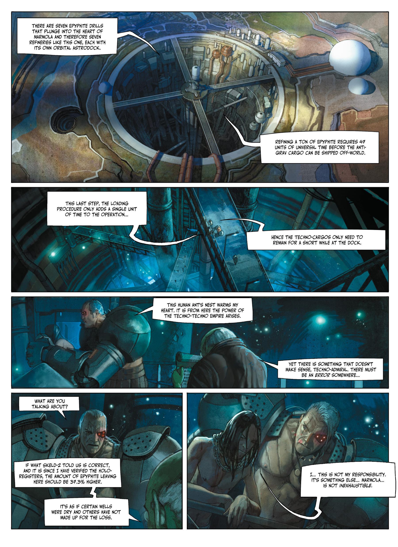 The Metabaron #1 #6 - English 45