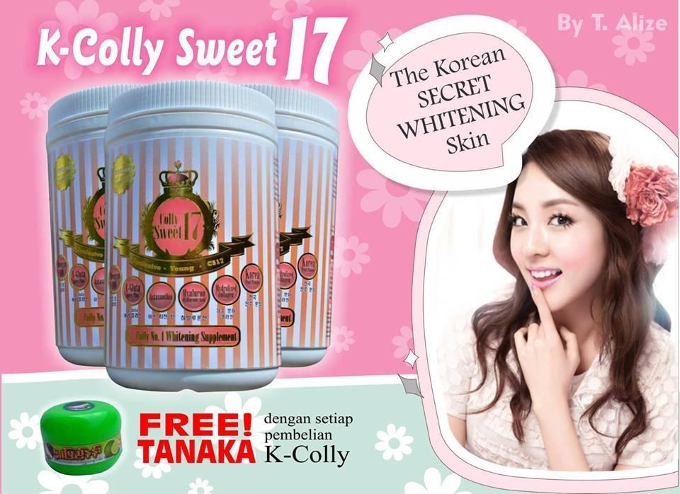 K Colly Collagen Online Supplement Shop...