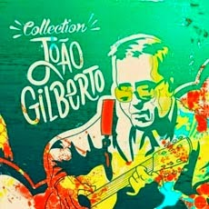 Download CD João Gilberto – Collection