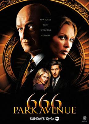 Phim Tòa Nhà Mơ Ước-666 Park Avenue