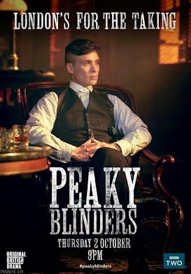 Peaky Blinders 2x05 Online Gratis
