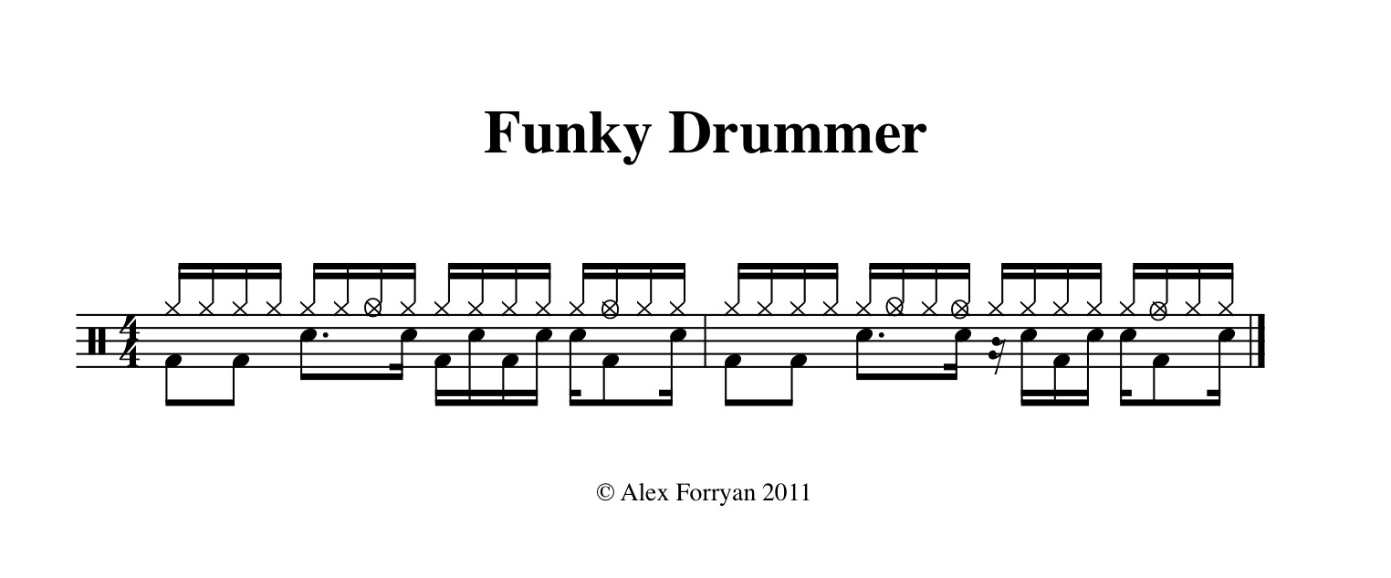 funk and disco grooves pdf