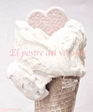 El postre del verano