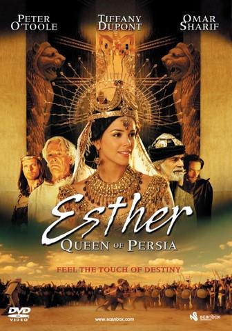 A História de Ester Dublado