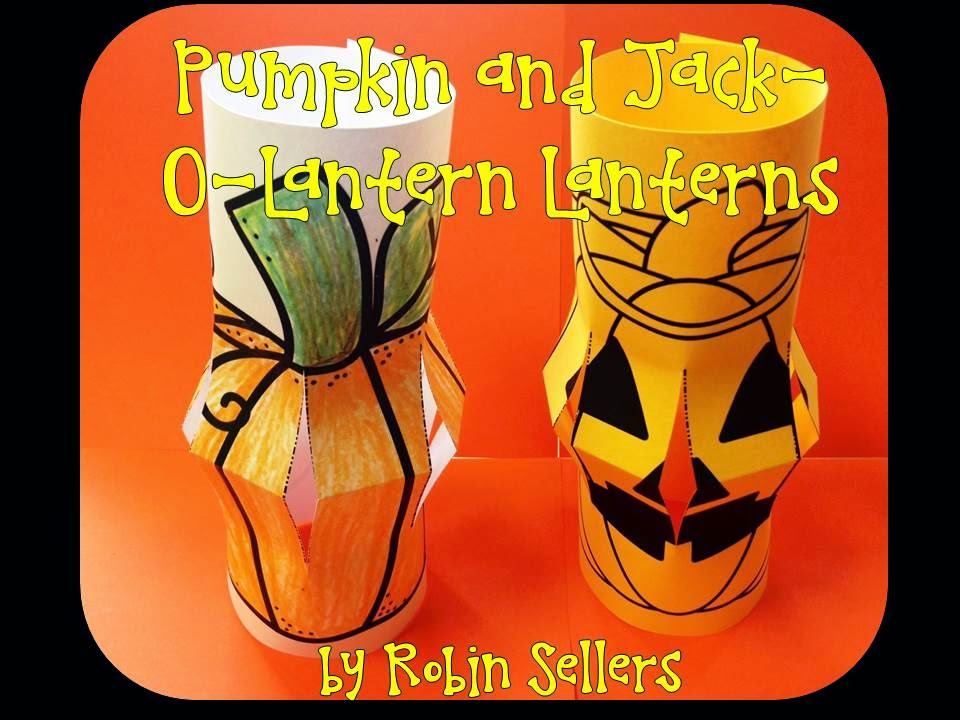 pumpkin craft printable
