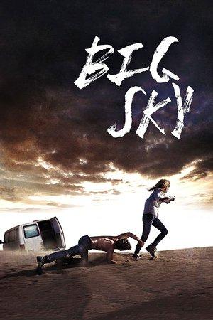 Poster Big Sky 2015