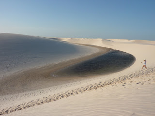 Lençois Maranhenses - (Foto: Washington Uchôa)