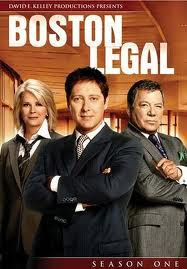 Capitulos de: Boston legal