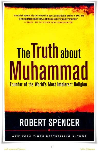 Mengungkap Muhammad yang Sesungguhnya