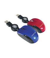 Buy Amkette Atom Mouse for Laptop at Rs.345 : Buytoearn