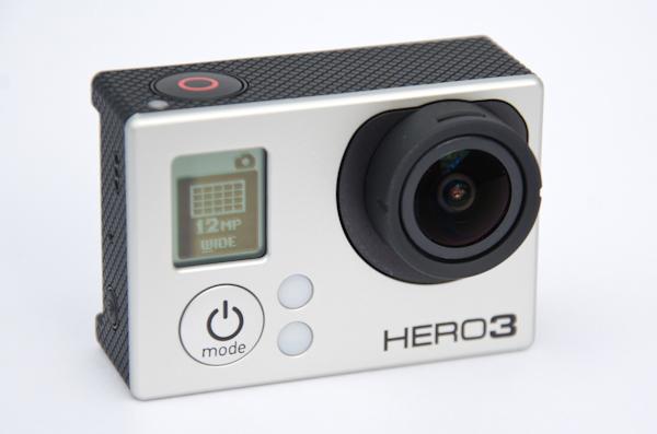 gopro hero3 black edition camcorder review. Black Bedroom Furniture Sets. Home Design Ideas