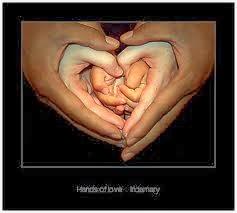 Bekerja dengan Setia dan Cinta