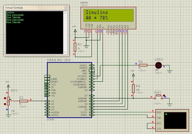 Arduino - HelloWorld