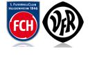 FC Heidenheim - VfR Aalen Live Stream