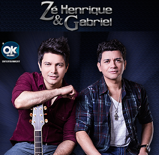 Download Zé Henrique e Gabriel - Quando o Telefone Toca Mp3