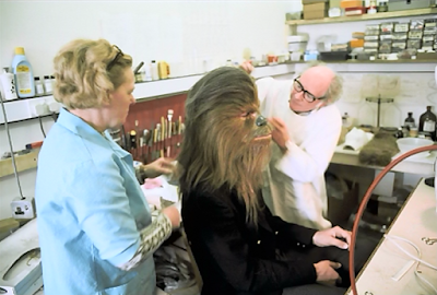 a new hope behind the scenes