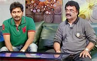 The seat of heat round with Vaibhav and VTV Ganesh