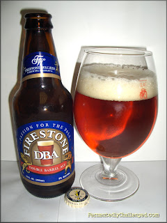 Firestone Walker DBA Double Barrel Ale