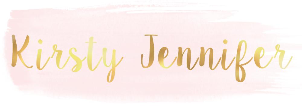 Kirsty Jennifer