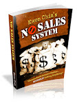 Introducing: The 'No Sales SystemTM'!