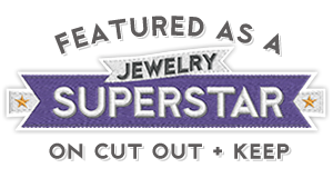 Cut Out + Keep Jewelry Superstar