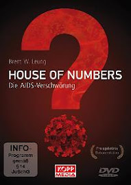 Brent W. Leung House of Numbers