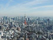東京タワーは登るものではなく見るものである。(40mm相当) (dscn )