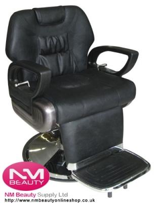 earl barber chair