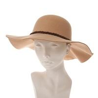 Claire's, hat