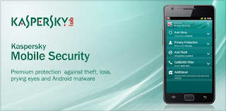 Kaspersky Mobile Security 9.10.112.