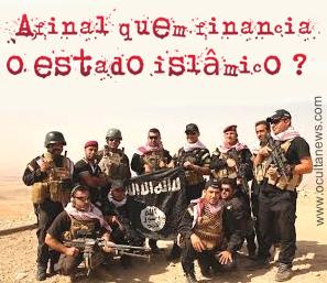 quem financia o estado islâmico