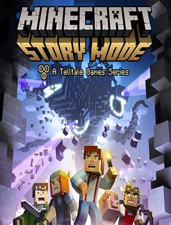 Minecraft Story Mode Episode 4 Download for PC
