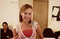 """Jessica Coch promete sorprender en """"La Tempestad"""""""
