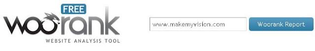 Website & SEO Analysis Tool