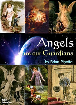 Angels are our Guardians