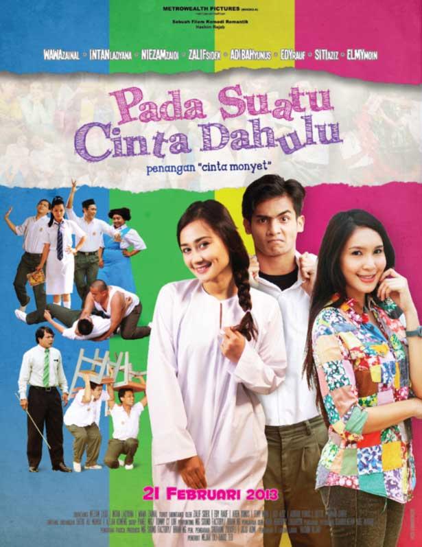 Pada+Suatu+Cinta+Dahulu+(2013)+Hnmovies