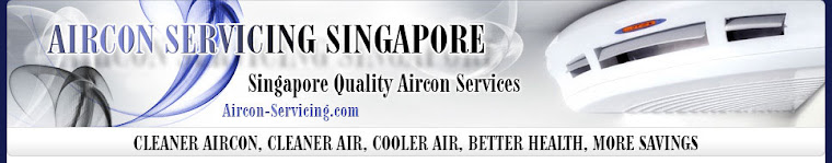 Aircon Servicing | Aircon Services in Singapore