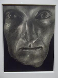 ALBERTINI MUSEUM:-Metamorphosis:-  Black and White photographs.