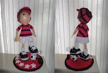 Fofucho Flamengo