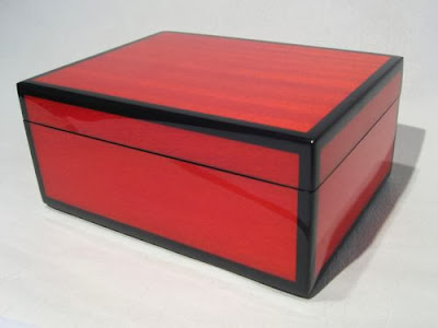 Lacquer Box * We have more size and colors  Click HERE to check!