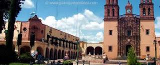 Dolores Hidalgo Guanajuato