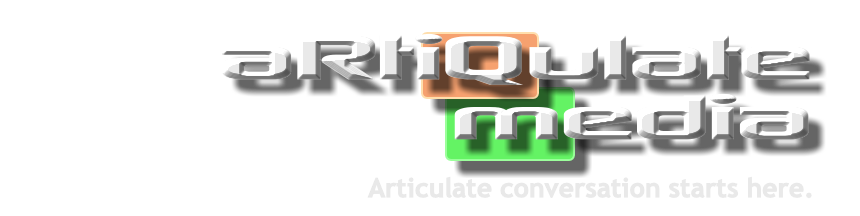 RtiQL8 - aRtiQulate Media