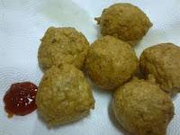 Resep membuat bakso goreng ala tulis resep khusus untuk anda