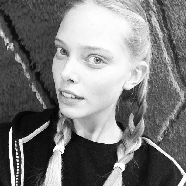 Tanya Dziahileva 2014